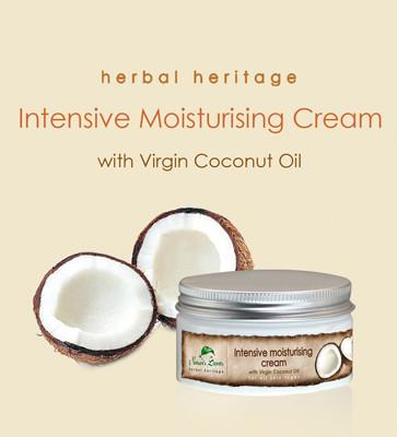 Picture of Nature's Secrets Coconut Oil Intensive Moisturising Cream
