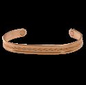Picture of Sabona Tudor Copper Magnetic Wristband